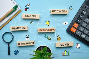 crowdfunding definicion
