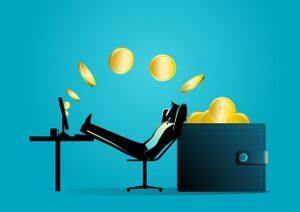ingresos pasivos en internet